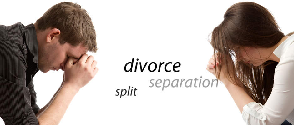 family divorce